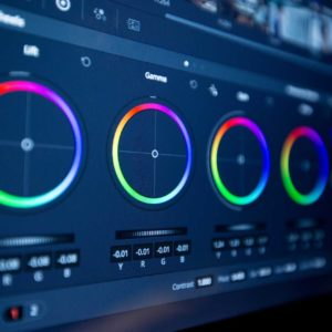 color correction classes
